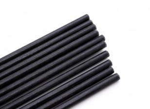 玻璃纤维棒2.5x750mm(10片装)