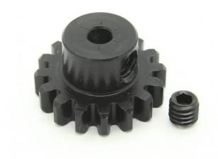 16T /3.175毫米M1淬硬钢小齿轮(1个)