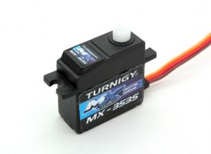 Turnigy™MX-353S迷你DS伺服3千克/ 0.12sec /17克
