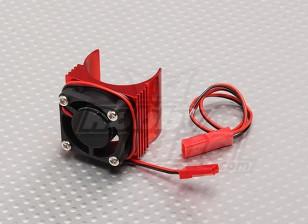 汽车散热器瓦特/范红铝(27毫米)