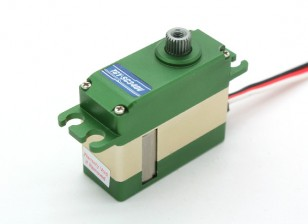 Turnigy™SC-3404V DS直升机规格伺服3.6千克/ 0.04sec /33克