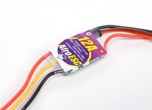 非洲ESC 12Amp BEC的UltraLite多转子ESC V3(SimonK固件)