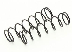 减振器弹簧轮栏(2个) - 锤1/16迷你硝基马戏团MT