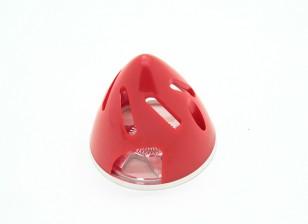 Turnigy涡轮微调51mm厚的红