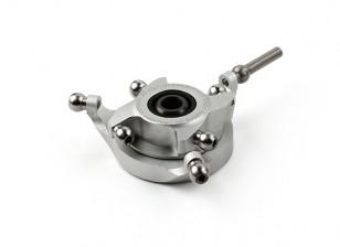 塔罗牌450 PRO DFC / CCPM金属超轻斜盘 - 银(TL48030-03)