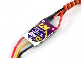 非洲ESC 12Amp OPTO UltraLite的多转子ESC V3(SimonK固件)