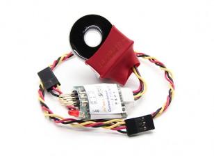 睿思凯FCS-150A电流传感器W /智能港
