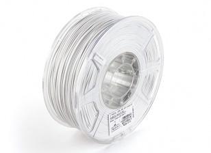 丰德丽3D打印机丝白1.75毫米ABS 1KG卷