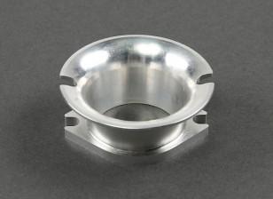 通用速度叠加为130cc〜170cc的尺寸燃气发动机(银)