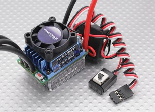 Turnigy无刷电调60A W /反向编。 (V2.2)