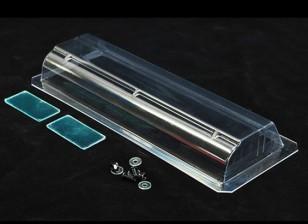 扫1:10190毫米房车翼(L)0.8毫米