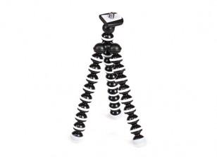 """灵活的微泡鼎高清摄像机采用1/4""""-20螺纹和快速安装版"""