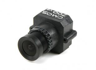 FatShark 700TVL CMOS摄像头FPV V2 NTSC / PAL