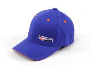 Durafly(小标识)FLEXFIT帽L-XXL