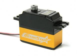 RotorStar™RS-3878MGT数码直升机DS / MG伺服6.8公斤/ 0.12sec /26克