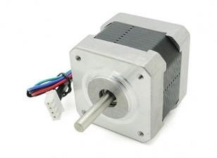 Turnigy迷你Fabrikator 3D打印机V1.0配件 - 进给电机