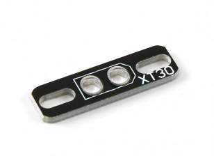 XT30插头固定安装板