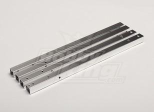 Hobbyking X525 V3铝方围油栏(4支/袋)