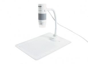 的FlexView数码显微镜(60-250x)(USB)