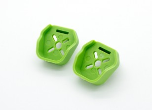 11XX的Diatone / 13XX电机保护起落架(绿色)(2个)