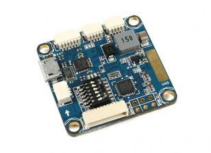 Flip32所有在一个(专业版)飞行控制器V1.03