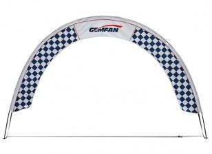 Gemfan FPV赛车空气门270厘米