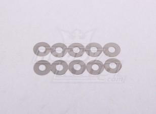 洗衣机(10PCS \袋) -  A2016T,A2038和A3015