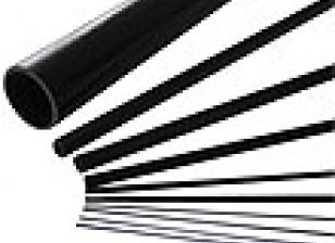 碳纤维棒(固体)1.8x750mm