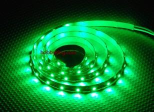 Turnigy高密度R / C LED软灯条,绿色(1mtr)