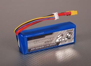 Turnigy 2200mAh的3S 40C前列包