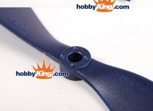 TGY Slowfly螺旋桨9x3.8黑色(CCW)(1个)