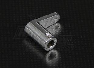 CNC铝合金节气门臂的天然气发动机
