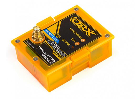 OrangeRx système 433MHz OpenLRSng (combo)