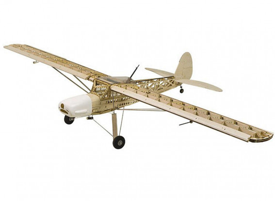 H-King-Fieseler-Fi-156-Storch-Balsa-Wood-RC-Laser-Cut-Airplane-Kit-1600mm-63-for-electric-or-I-C-Plane-9099000088-0-1