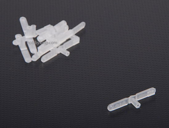 Nylon Chape 1.0x34mm (10pcs)