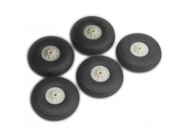 50mm Roues 5pcs / bag