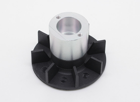 TZ-V2 Ventilateur de refroidissement .50 Taille assembely