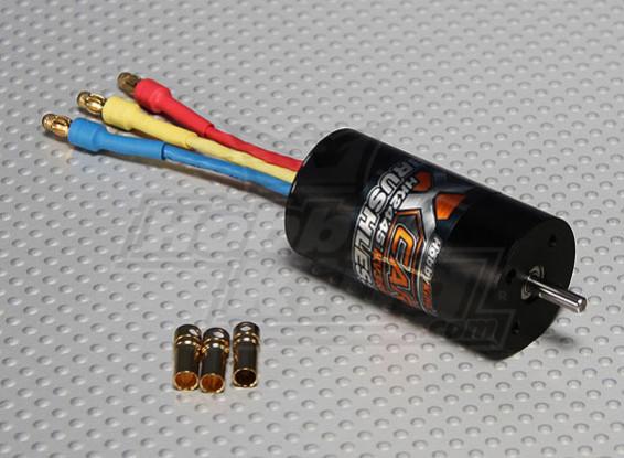 S2445-3890 Brushless Inrunner 3890kv (12T)
