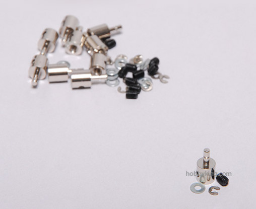 Linkage Stopper D2.1mm (10sets)