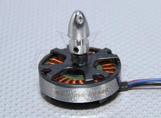 NX-4008-620kv Brushless Quadcopter Motor