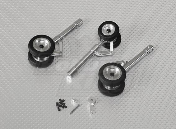 Trailing Lien Oleo Leg Set 3mm Pin (Trike)
