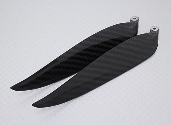 Pliage 13x6.5 Carbon Fiber Hélice (1pc)