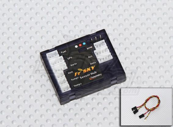 FrSky FSH-01 Télémétrie Sensor Hub