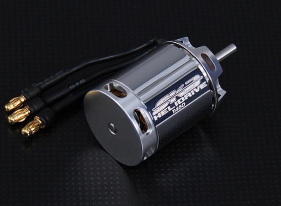 Turnigy HeliDrive SK3 Série Compétition - 2839-4300kv (450 taille héli)