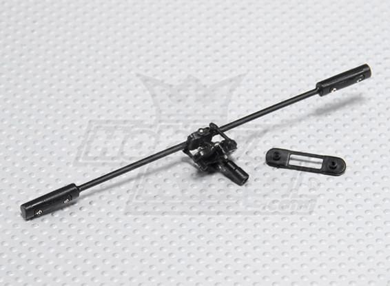 Micro Spycam Hélicoptère - Remplacement Tête de rotor
