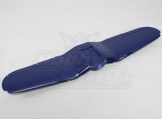 Durafly ™ 1100mm F4U Corsair - principal ensemble de l'aile