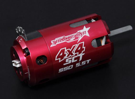 Turnigy TrackStar SCT 5.5T Sensored moteur Brushless 3750KV (550 taille)