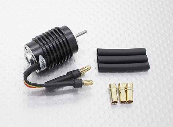 6320kv B20-30-15L-FIN Brushless Inrunner Motor