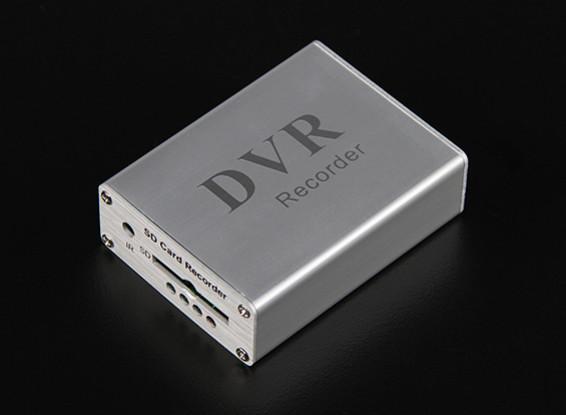 Résolution numérique SD DVR haute Enregistreur vidéo pour FPV