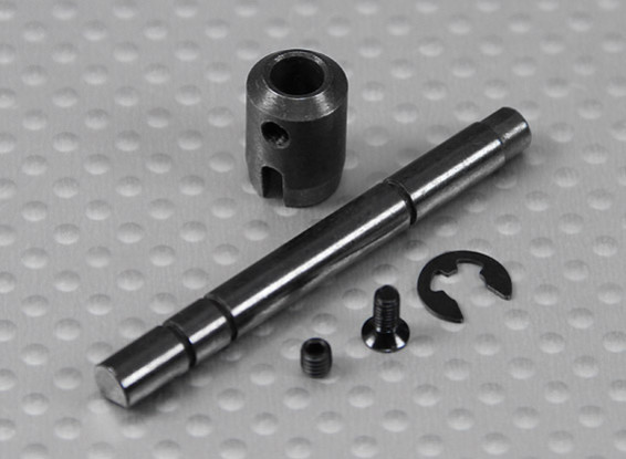 Traction avant Shaft 1/10 Turnigy 4WD brushless Short Course Truck